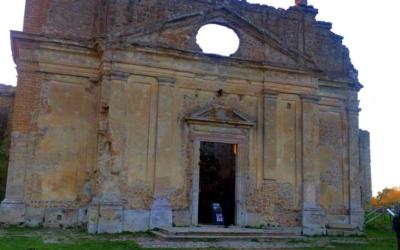 L'Antica Monterano , i Grottini e gli stagni della Mercareccia – 11 aprile 2020