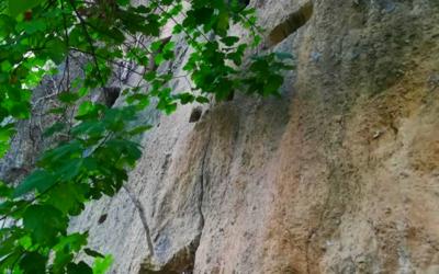 Escursione Eremo di S. Famiano, Castel Paterno e Castel Foiano – 5 ottobre 2019