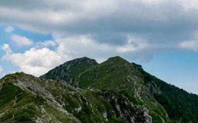 Monte Tarino, a walk on the wild side – 8 settembre 2019
