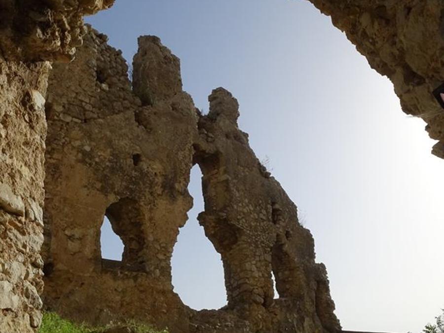 Escursione sul Revotano ed Eremo di San Leonardo – 29 marzo 2020
