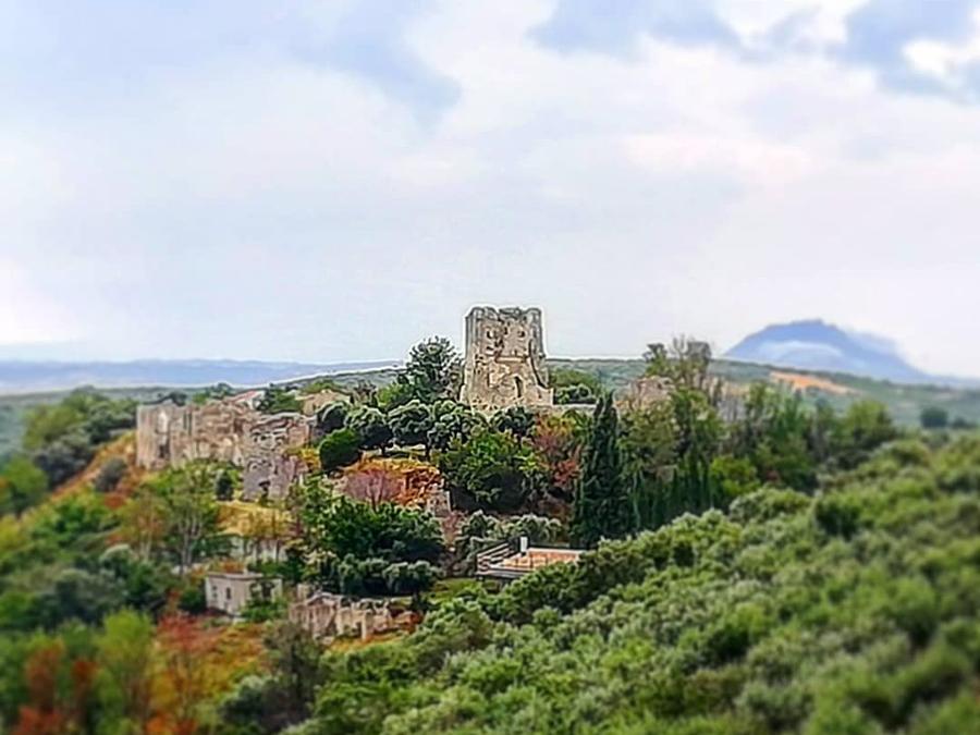 Escursione a Stazzano Vecchio e Monte Matano – 29 settembre 2019