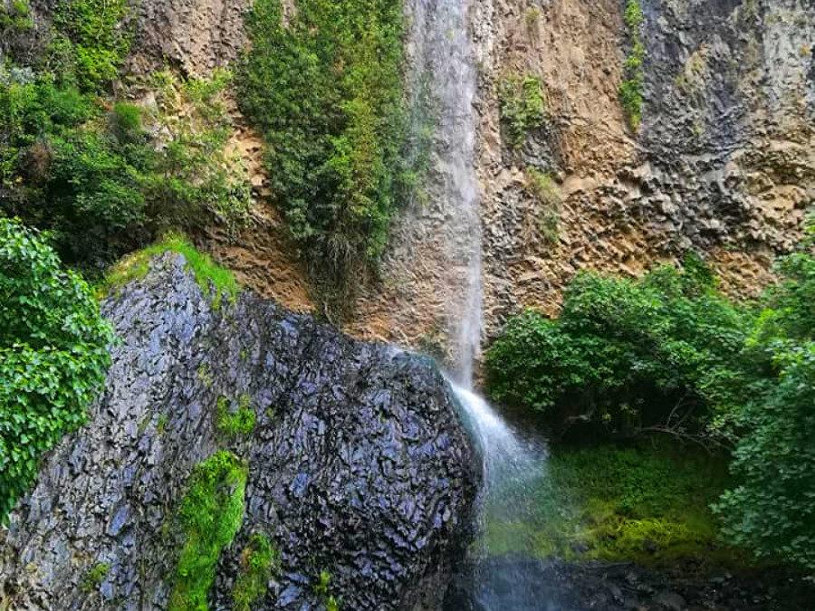 Escursione alle Cascate di Cerveteri e Via degli Inferi – 30 novembre 2019