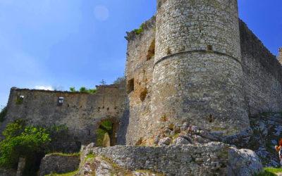 Escursione al Borgo Fantasma di Rocchettine e Grotta Campeone – 1 marzo 2020
