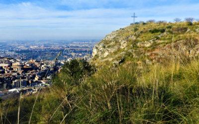 Anello della Riserva naturale Monte Catillo – 1 febbraio 2020