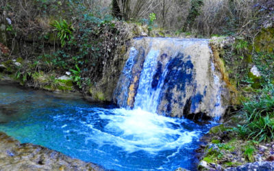 Il sentiero dell'Aquila sui Monti Lucretili – 22 febbraio 2020