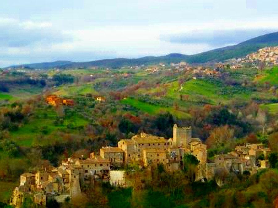 Escursione tra Fianello e Cicignano – 28 marzo 2021