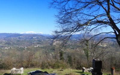 Monte degli Elci – 29 febbraio 2020