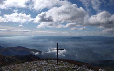 Monte Pizzuto il tetto dei Sabini – 22 febbraio 2020