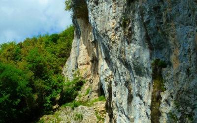 La Valle Scura: tra Eremi, Santuari, Mulini e Pozze – 6 giugno 2020