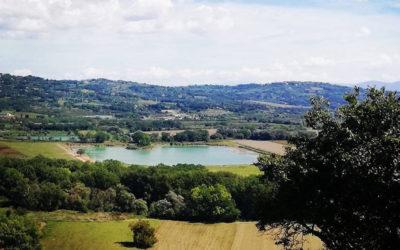 Escursione tra Bassano e Mugnano in Teverina – 7 giugno 2020