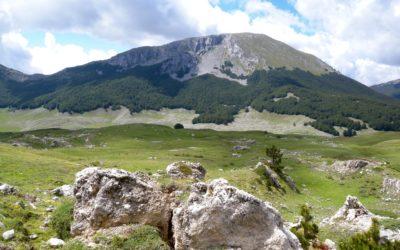 Parco Nazionale del Pollino: Una terra selvaggia e misteriosa – 25/31luglio2020 – 6 giorni