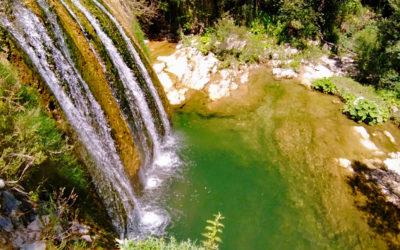 I Segreti di Orvinio: la Cascata del Rio e l'Abbazia di S. Maria in Piano – 23 agosto 2020