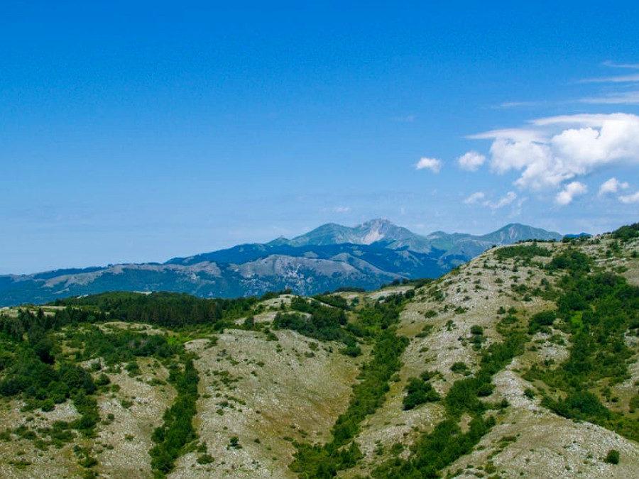 I panorami straordinari del Monte Nuria – 26 luglio 2020