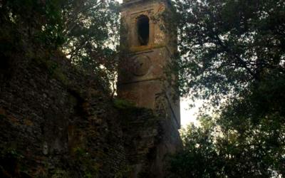 Galeria Antica, l'Antico Mulino, le Cascate dell'Arrone – 2 agosto 2020