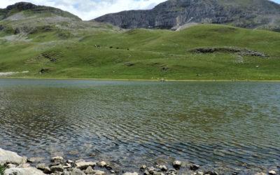 Anello del Lago della Duchessa – 9 agosto 2020
