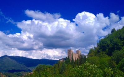 Il Castello di Vasciano e lo Speco di Narni – 13 settembre 2020