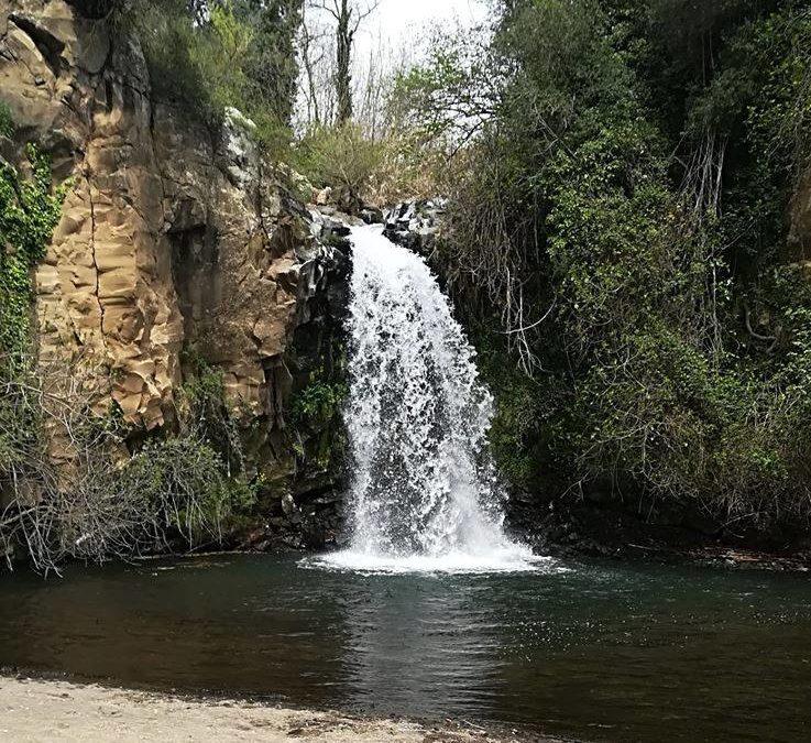 Le Cascate del Timone, Castellardo, la Grotta del Brigante – 20 settembre 2020
