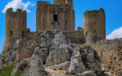 Rocca Calascio: un tuffo nel medioevo – 17 ottobre 2020