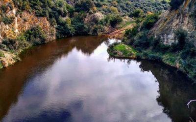 AL COMPLETO Pian Sultano: i laghi, le necropoli, i Grottoni – 14 febbraio 2021