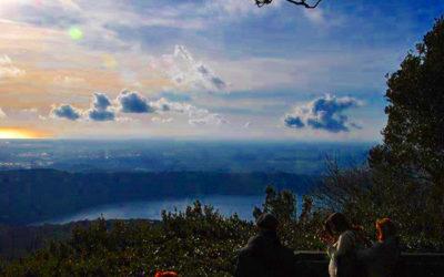 In cima ai Castelli Romani: Monte Cavo e le Tombe Eneolitiche – 27 settembre 2020