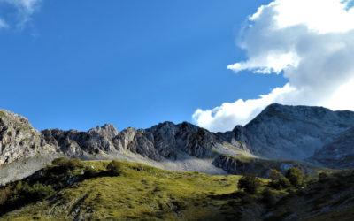 Monte Sirente. La natura incontaminata solo per voi! – 14/15 novembre 2020
