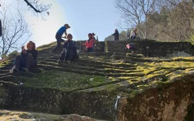Un' escursione con Pasolini tra Bomarzo e Chia – 24 ottobre 2020