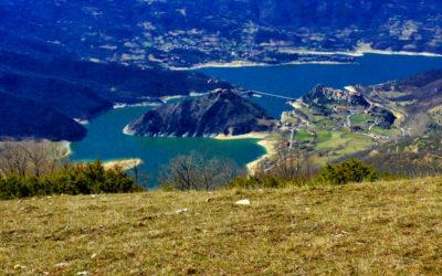 Monte Navegna, la montagna tra i laghi – 4 ottobre 2020