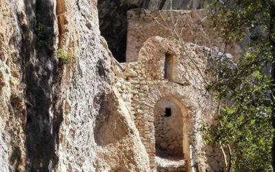Il Borgo di Roccantica, l'Eremo di San Leonardo, la Mola della Comune – 7 ottobre 2020