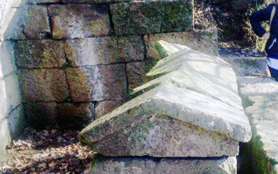 La Mola di Magliano e la Necropoli Falisca di Pizzo Piede – 25 ottobre 2020