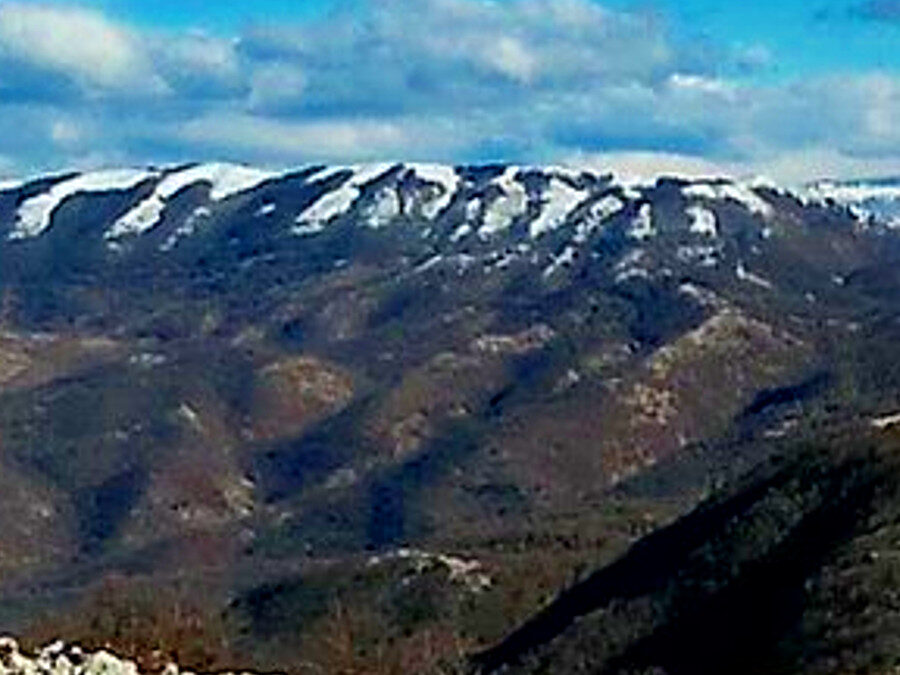 Monte Pellecchia: Dove osano le Aquile – 7 novembre 2020