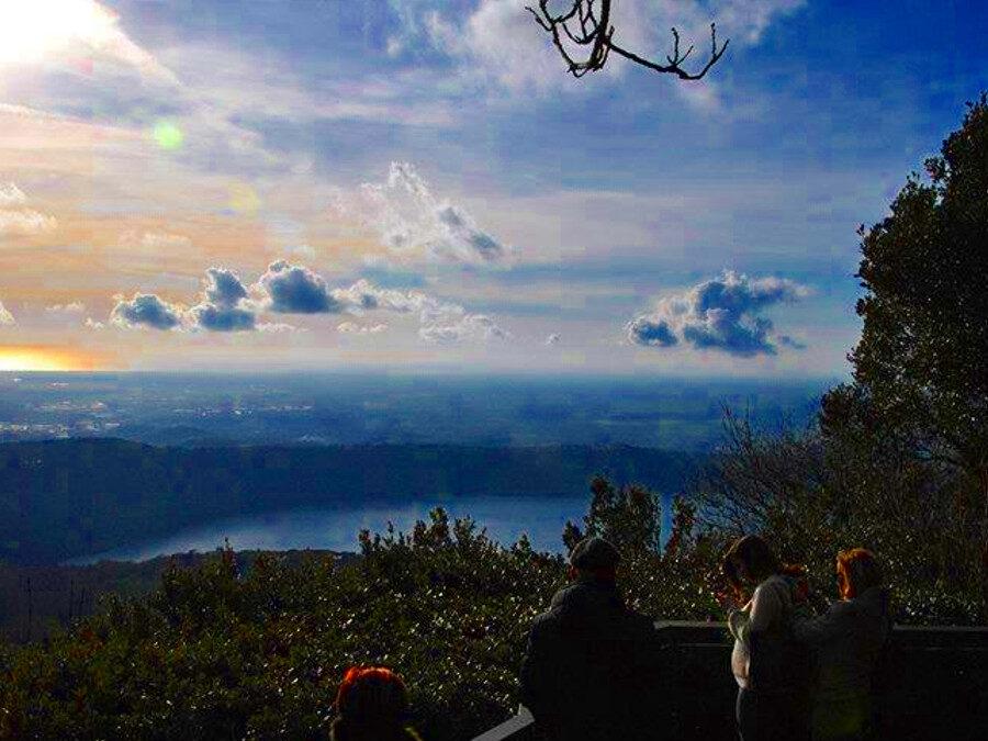 In cima ai Castelli Romani: Monte Cavo e le Tombe Eneolitiche (Replica) – 28 novembre 2020