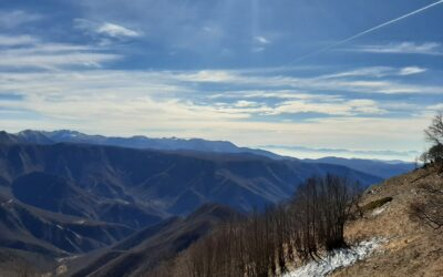 Escursionisti in cerca… D'Autore (Anello del Monte Autore) – 28 novembre 2020