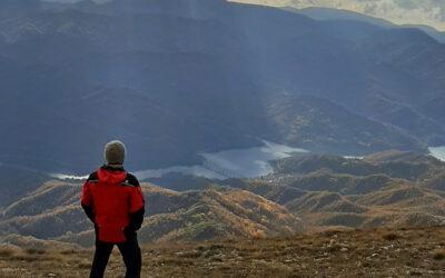 GiovediTrek sul Monte Serra – 3 dicembre 2020