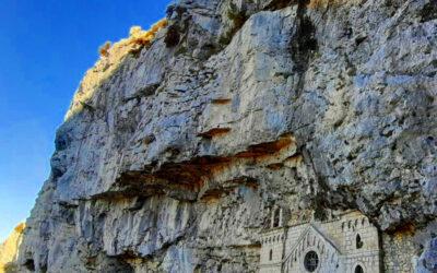 Anello del Monte Redentore ed Eremo Rupestre di S. Michele Arcangelo (replica) – 12 dicembre 2020