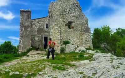 AL COMPLETO Sul Monte Soratte: Tra Boschi secolari ed Eremi – 14 febbraio 2021