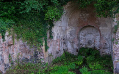 Parco dell'Appia Antica: tra Caffarella e Tormarancia – 06 dicembre 2020