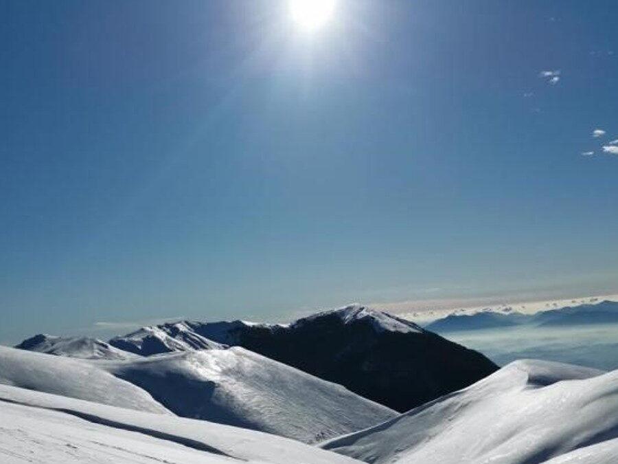 CiaspoleTrek Monte Vermicaro – 7 marzo 2021