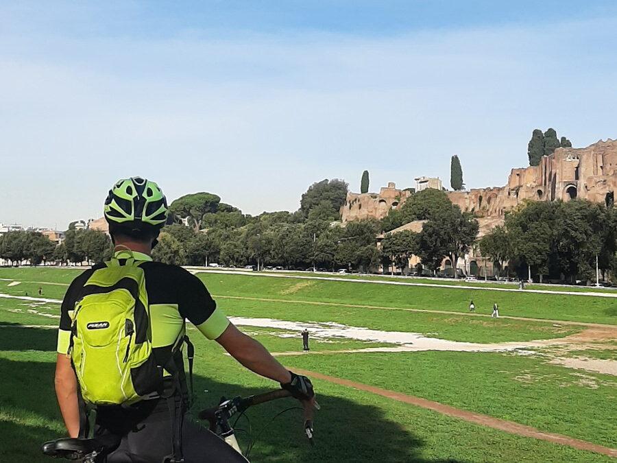 CicloTrek: Pedalando Roma – 28 febbraio 2021
