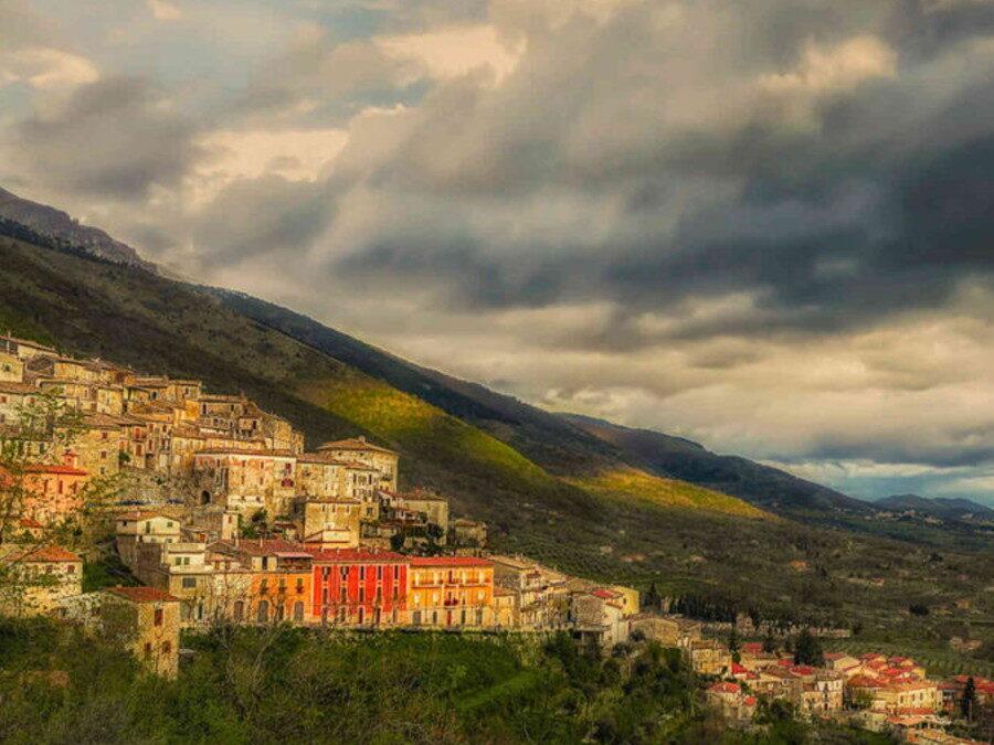 Pasqua 2021: San Donato di Val Comino – 02/05 aprile 2021