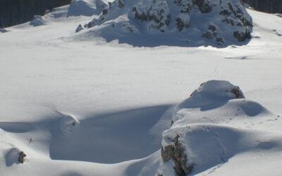 CiaspoleTrek Colle Campitellino – 13 marzo 2021