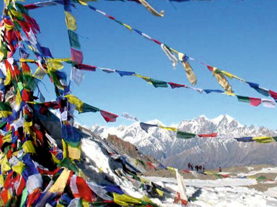 Nepal, il Circuito dell'Annapurna – 5/24 ottobre 2021