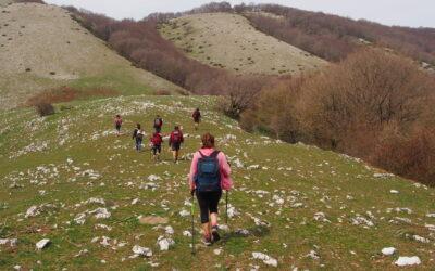 Monte Macchia Gelata e pranzo al Rifugio Cognolo – 06 giugno 2021