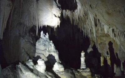 La Grotta del Cervo, l'Eremo e il Dazio – 12 giugno 2021