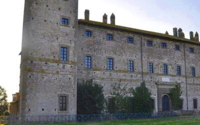 La Rocca Respampani, la Solfatara e le Cascate – 26 settembre 2021
