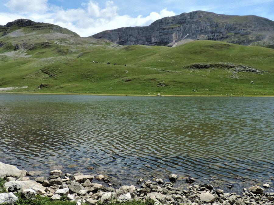 Da Campo Felice verso il Lago della Duchessa (Versione piu facile) – 29 giugno 2021
