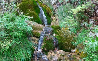 Vallepietra e Serra del Dragone: l'Anello delle Cascate – 19 settembre 2021