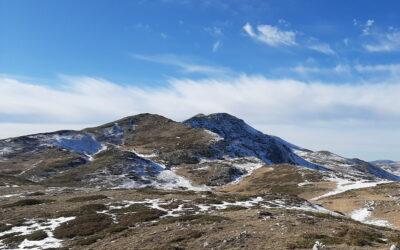 Il Monte San Rocco – 8 agosto 2021
