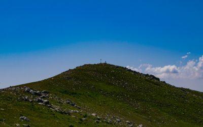 I panorami straordinari del Monte Nuria – 18 luglio 2021