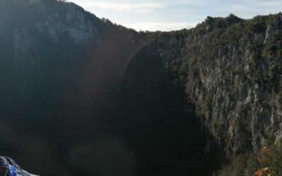 AL COMPLETO Le Doline Carsiche dei Monti Sabini – 25 settembre 2021