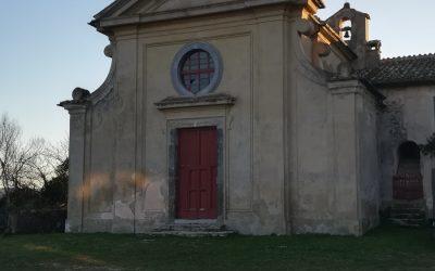AL COMPLETO La tenuta di Rota: il Borgo e Pian della Conserva – 3 ottobre 2021